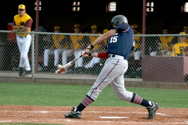 How To Improve Your Baseball Swing