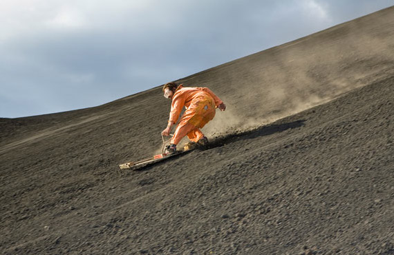 5 Deadly Extreme Sport Trends