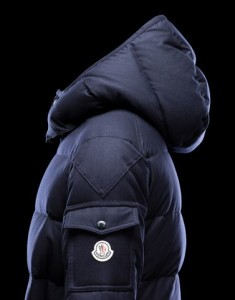 Moncler Montgenevre Winter Jackets For Men Blue _1