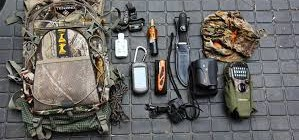Top 3 Factors for Successful Camouflage