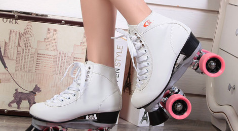 How to Fit and Buy Figure Skates