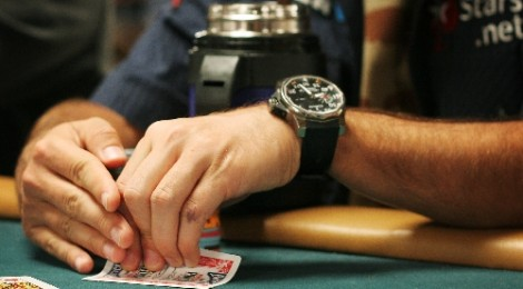 What Should You Know About The Lifestyle Of The Professional Gambler?