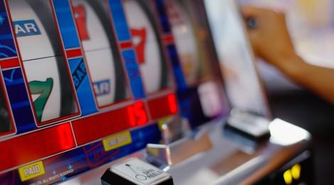 Slot Machine Strategy - Guide - 2017