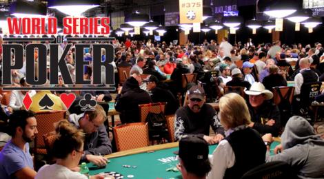 World Series Poker US Tour Announced