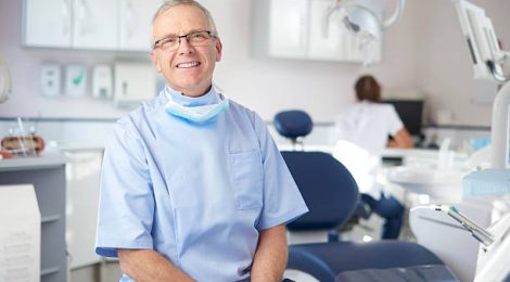 Seven Essential Traits of a Dentist
