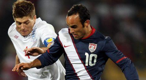 Football Betting in UK vs USA