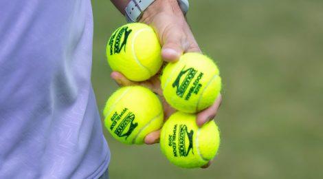 Wimbledon 2019 - Favourites