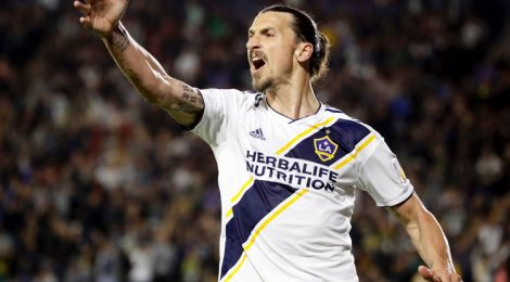 Can Zlatan Ibrahimović Relish a Return to Old Trafford?