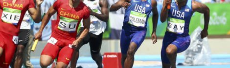 2019 Athletic World Championships DOHA Top 3 Performances