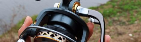 LEARN ABOUT THE VARIOUS TYPES OF FISHING REELS
