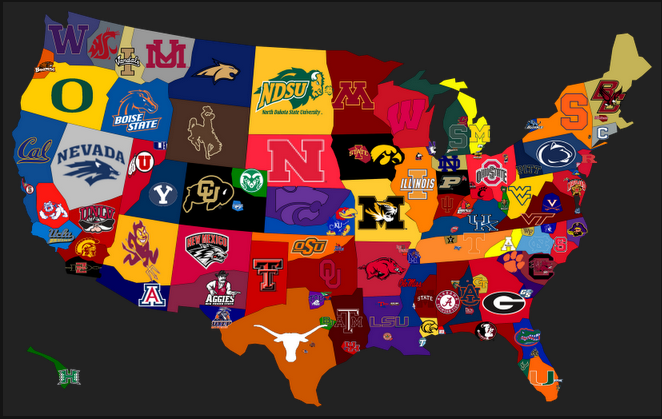 College Football: SEC West Preview