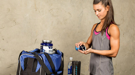 4 Top Health Supplements for Increased Athletic Performance