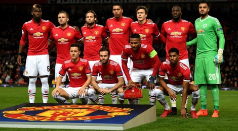 Manchester United ready to bid £55m for English midfielder this summer