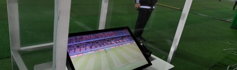 The impact of VAR on football