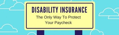Disability insurance - why do you need it?