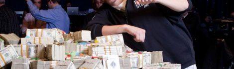History's Biggest WSOP Main Event Winners