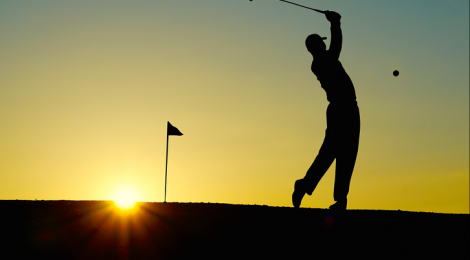 Want to Be a Pro Golfer? Enroll in a Golf Camp