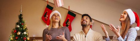 The Best Christmas Party Games Everyone Will Love